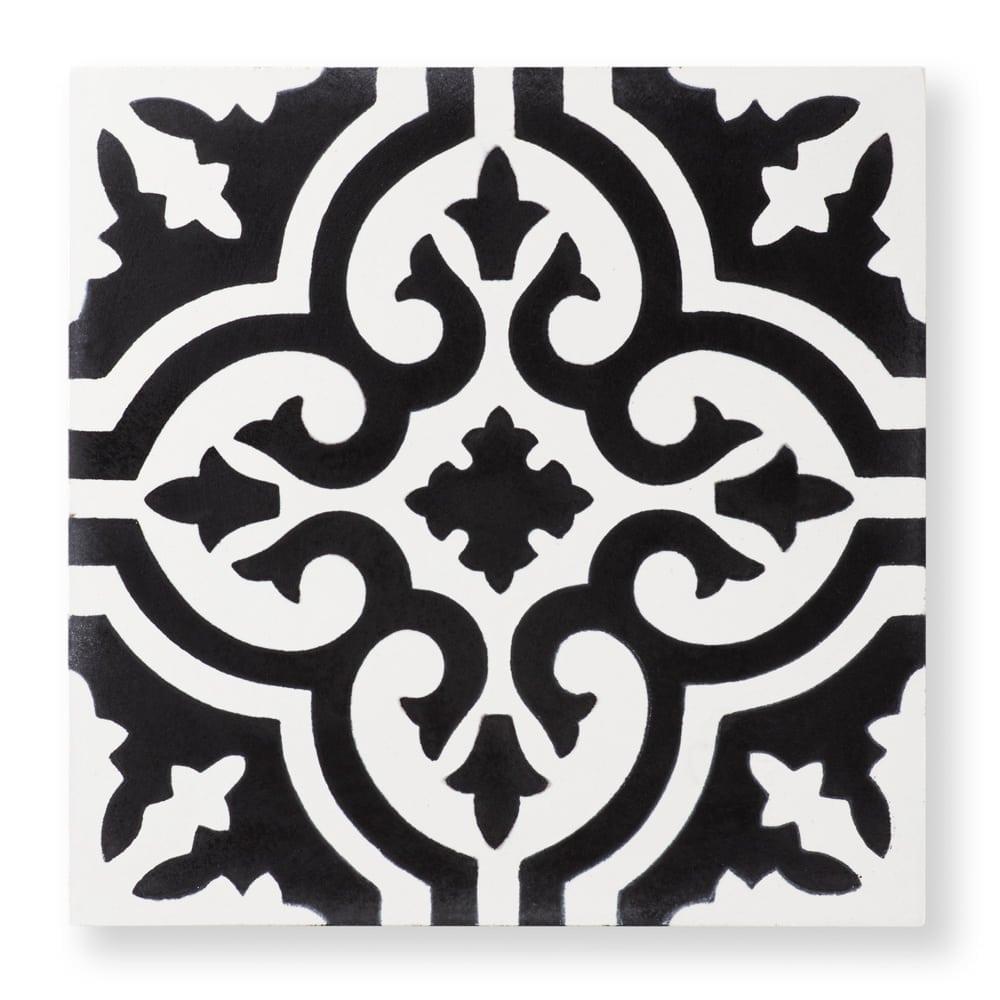 Sample: Havana Black Tile
