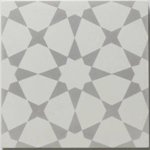 Cement Tile - Estrella-Grey-1-1-301x301 Estrella Grey Tile