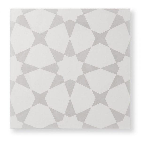 Sample: Estrella Grey Tile