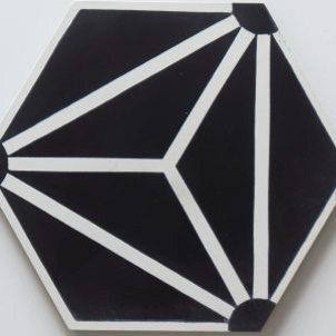 Cement Tile - Knox-Black-1-1-301x301 Knox Black Tile