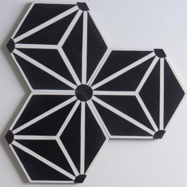 Cement Tile - Knox-Black-3-alt-600x600 Knox Black Tile