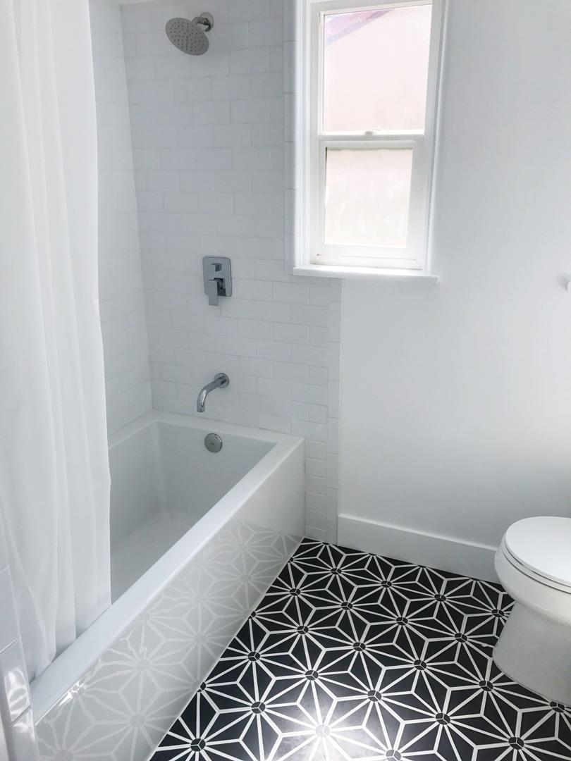 Tayler Jonker - Bathroom 3