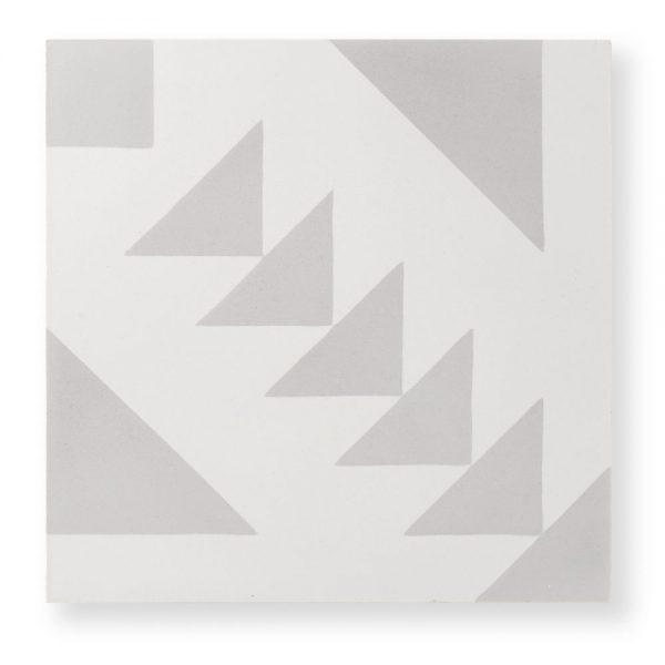 Sample: Zanzibar Grey Tile