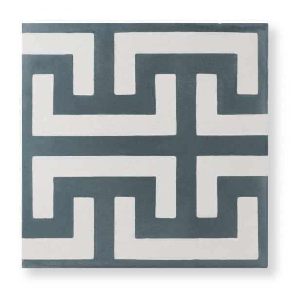 Sample: Zeus 2013 Tile