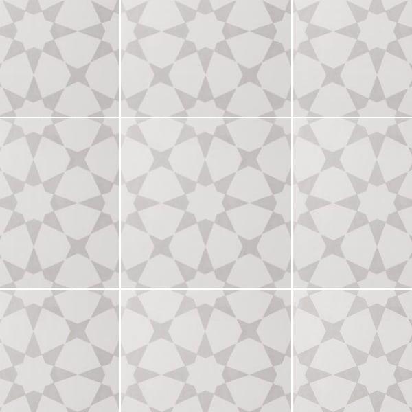 Estrella Grey Tile