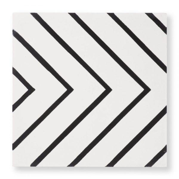Sample: Maya White Tile