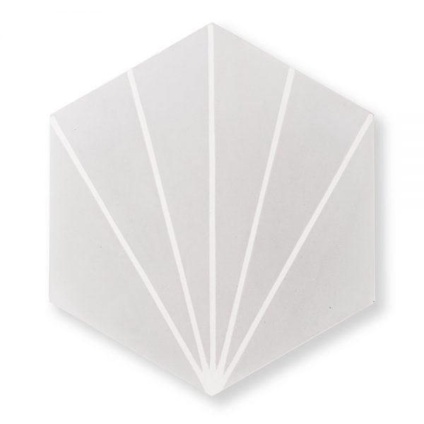 Sample: Nola Grey Tile