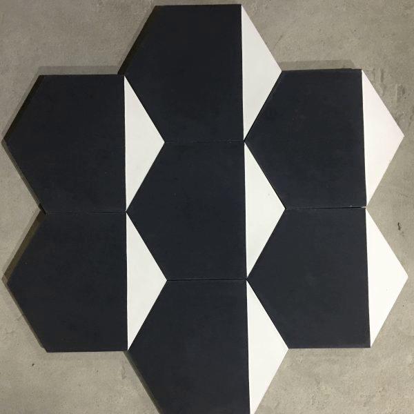 Vertex Black 7