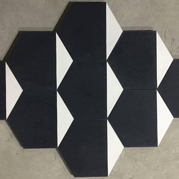 Vertex Black 9