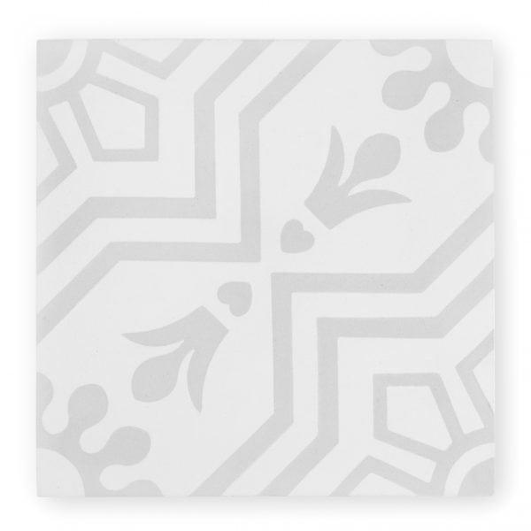 Sample: Emma Grey Tile