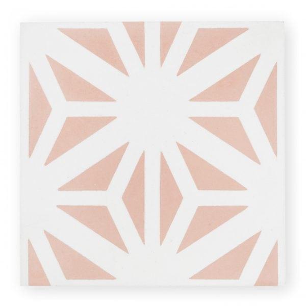 Sample: Sol Pink Tile