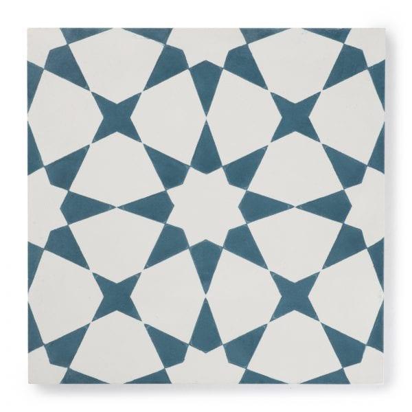 Sample: Estrella Blue Tile