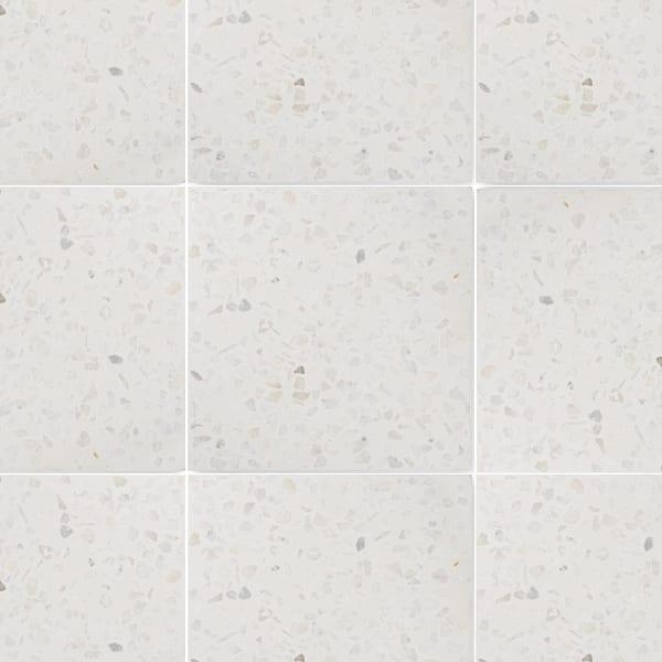 Terrazzo - White