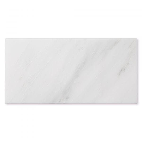 Casablanca Carrara Marble - Honed - 4