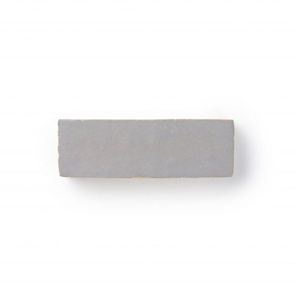 Sample: Iron Grey - Zellige 2