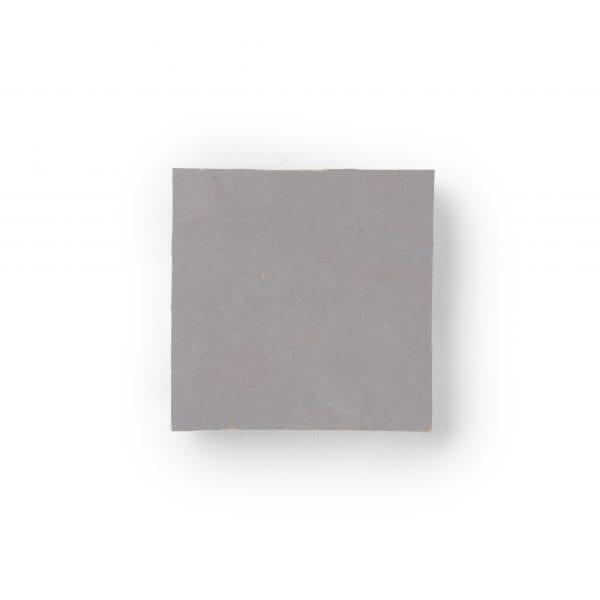 Sample: Iron Grey - Zellige 4