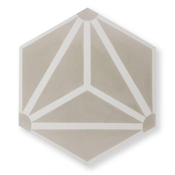 Sample: Knox Grey Tile