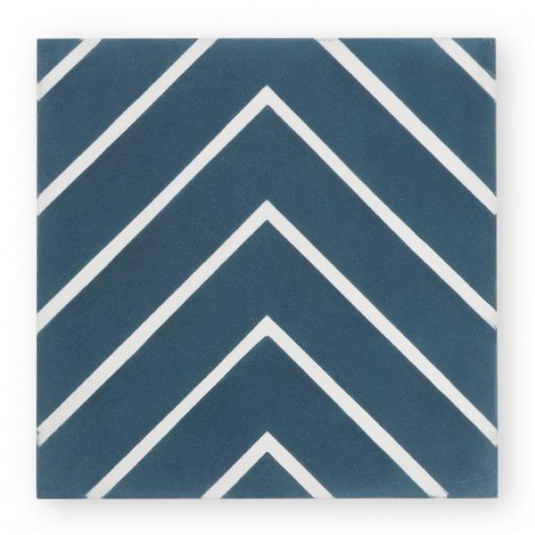 Maya Blue Tile
