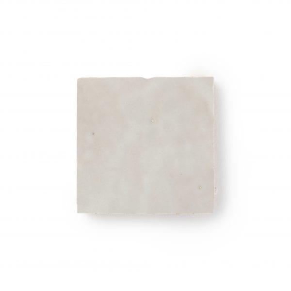 Sample: Natural White - Zellige 4