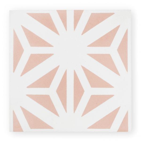 Sol Pink Tile