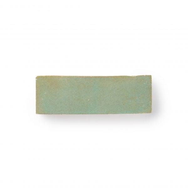 Sample: Sea Green - Zellige 2