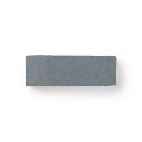 Sample: Steel Grey - Zellige 2