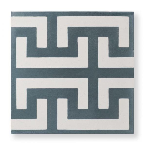 Zeus 2013 Tile