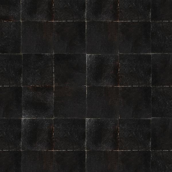 Black - Zellige 4