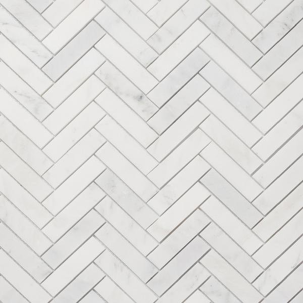 Casablanca Carrara Marble - Honed - 1