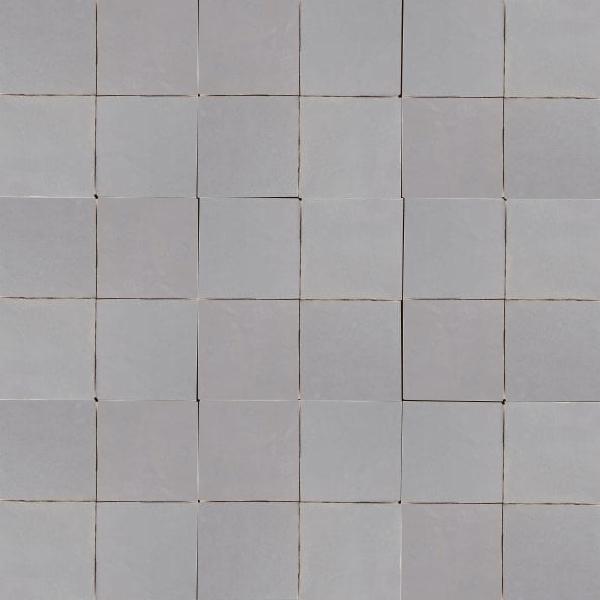 Iron Grey - Zellige 4