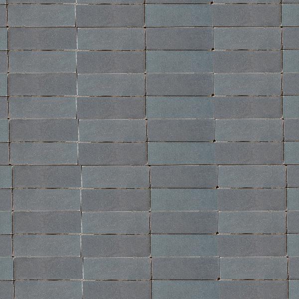 Steel Grey - Zellige 2