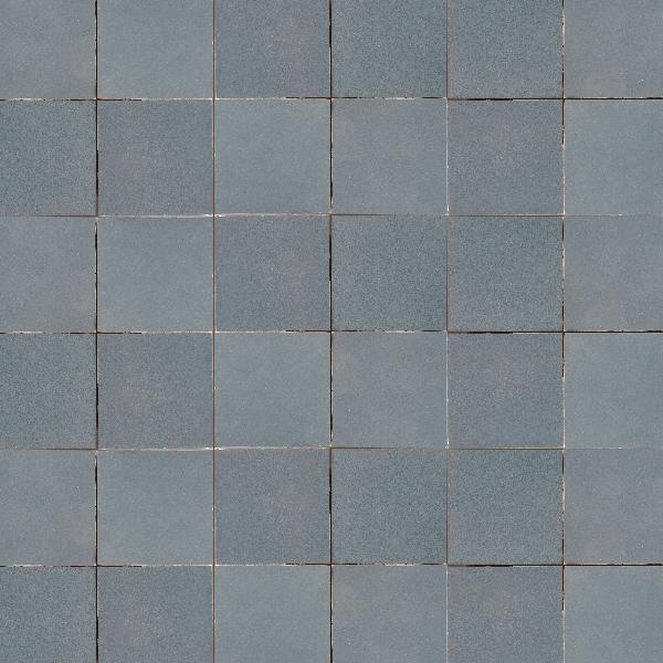 Steel Grey - Zellige 4